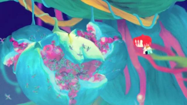 FUURI 「NANA SONG」のイメージ
