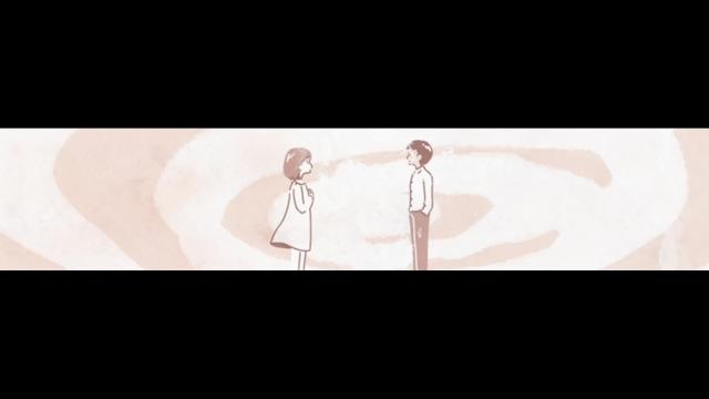 Live Screen「KEYTALK / ミルクティーは恋の味」のイメージ