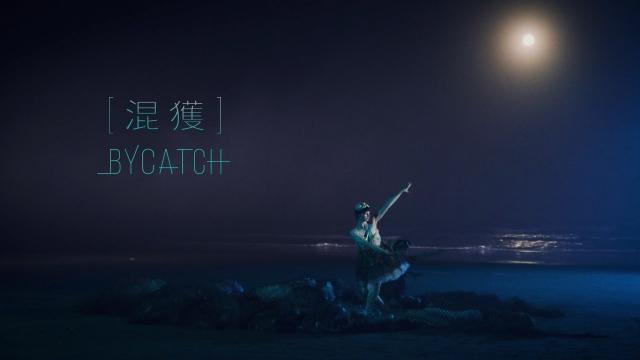 GREENPEACE「混獲 – BYCATCH」のイメージ
