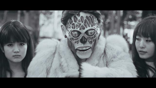 SALU「Good Time」のイメージ
