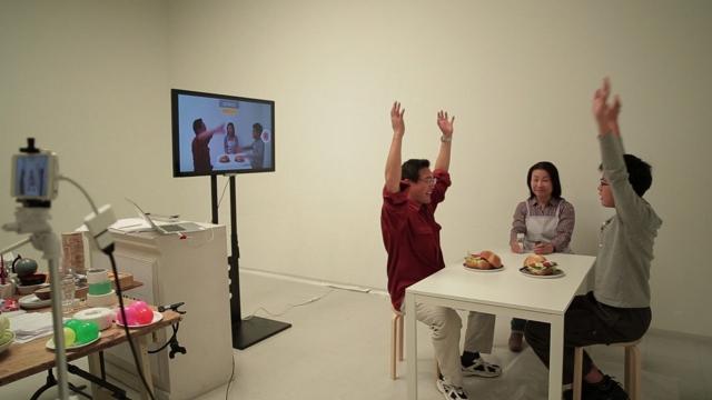 NHK Eテレ「テクネ 映像の教室」のイメージ