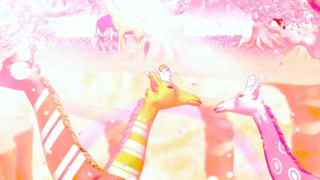 APOGEE 「Spring Stranger」のイメージ