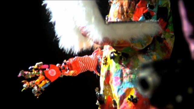 Doping Panda「ANTHEM」のイメージ