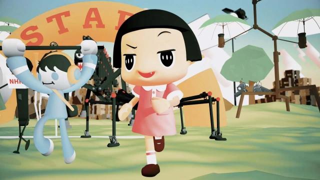 NHK BSプレミアム「レギュラー番組への道」のイメージ